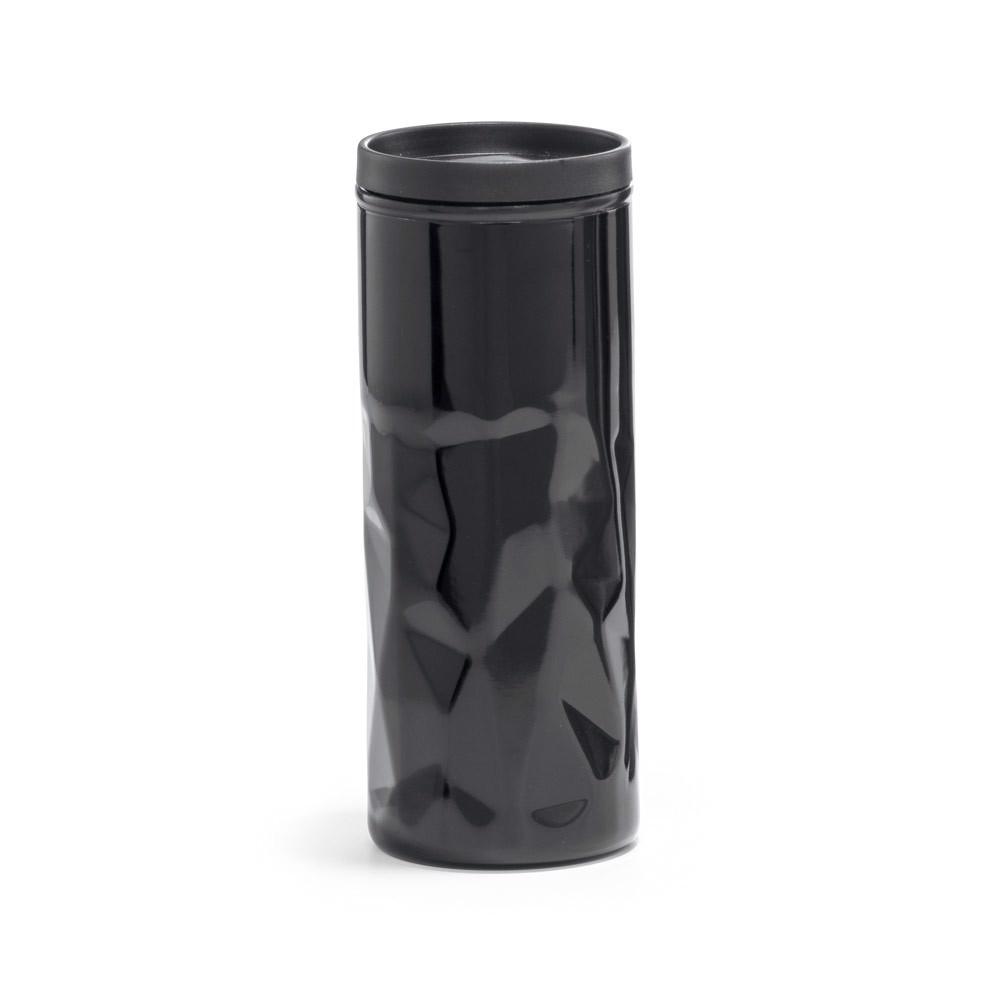 LARRY. Travel cup 520 ml - Black