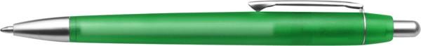 ABS ballpen - Dark Green