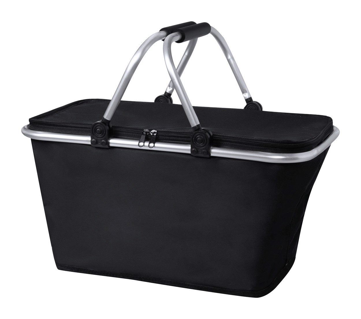 Cooler Picnic Basket Yonner - Black