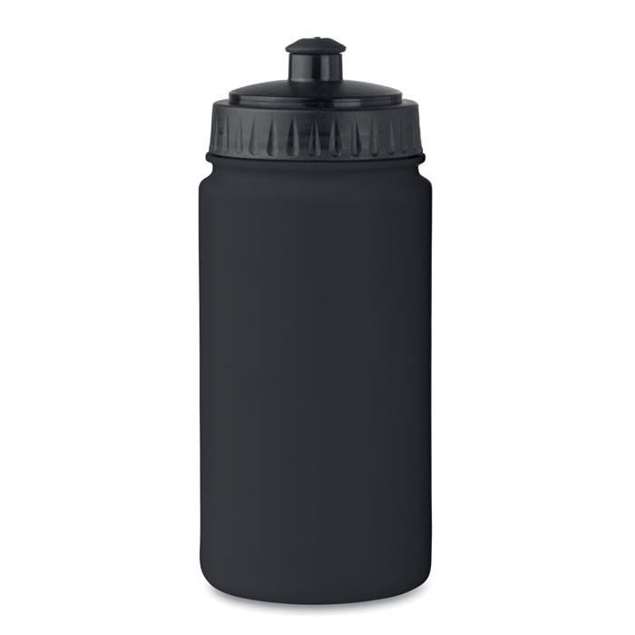 Sport bottle 500ml Spot Five - Black