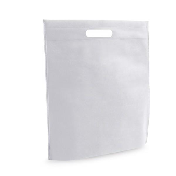 STRATFORD. Τσάντα non-woven - Λευκό