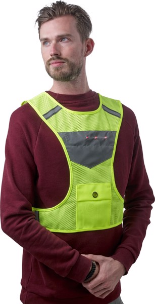 Nylon (600D) vest