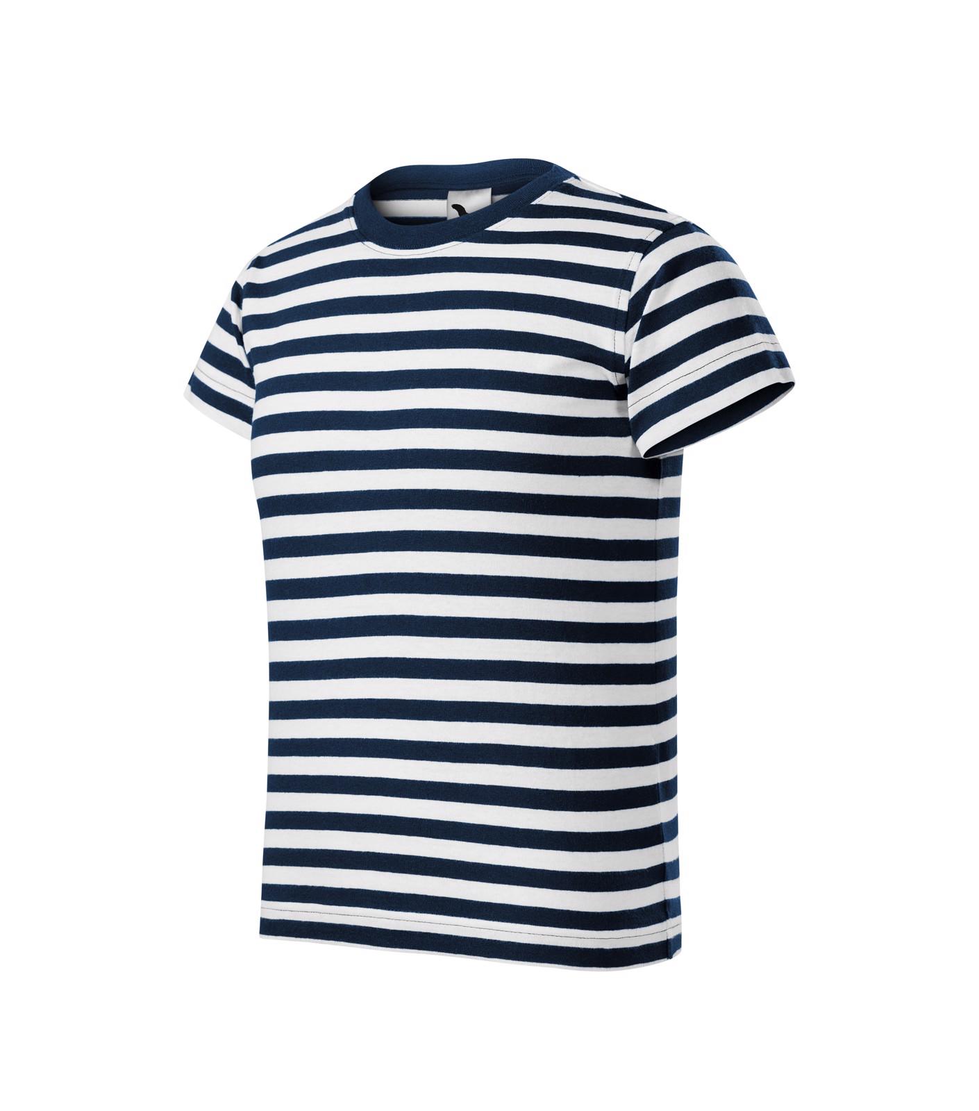 T-shirt Kids Malfini Sailor - Navy Blue / 4 years