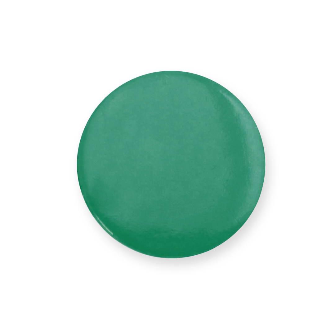 Pin Turmi - Verde