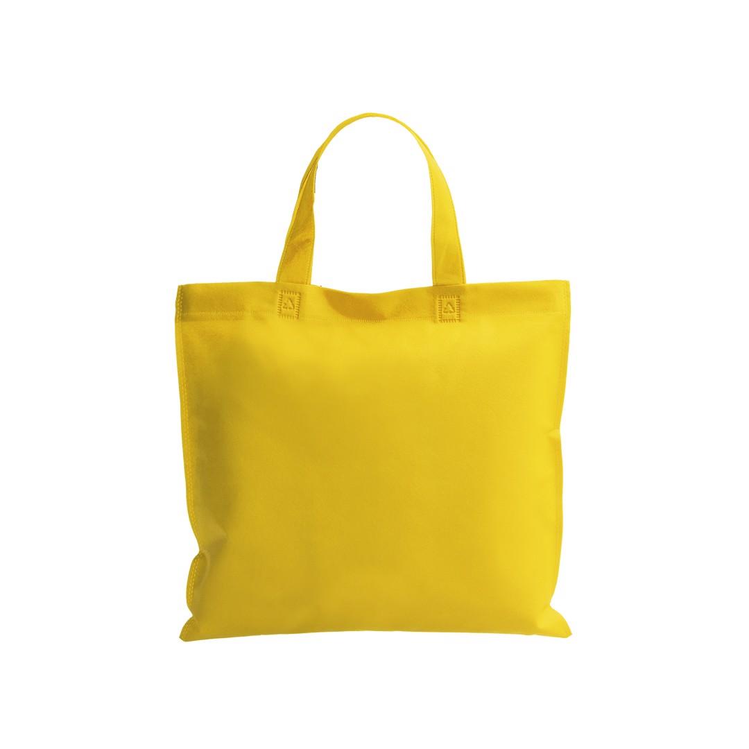 Bolsa Nox - Amarillo