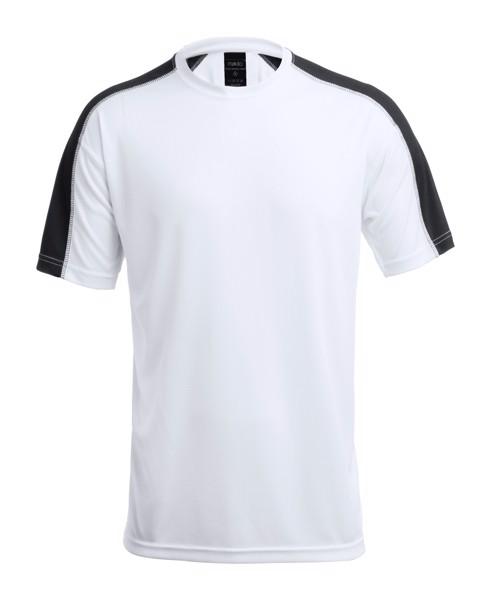 Tričko Pro Dospělé Tecnic Dinamic Comby - Černá / Bílá / XXL