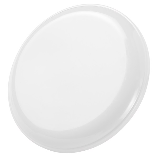 """Flying Disc """"Space Flyer 18"""" - White"""