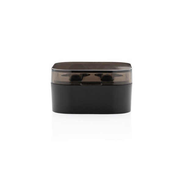 Slušalke TWS z brezžično polnilno škatlico