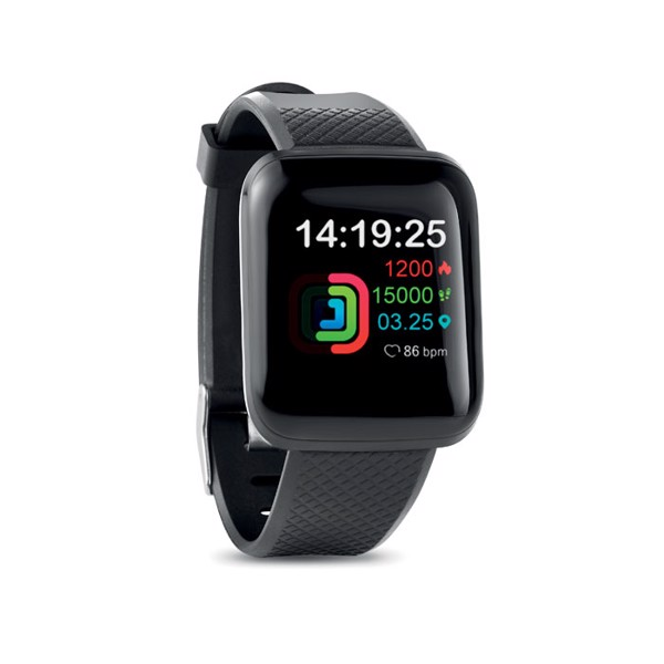 Smart wireless health watch Sposta Watch