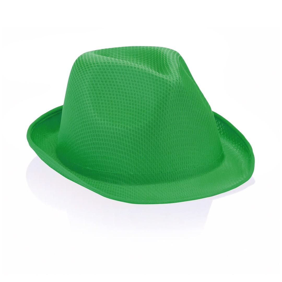 Sombrero Braz - Verde