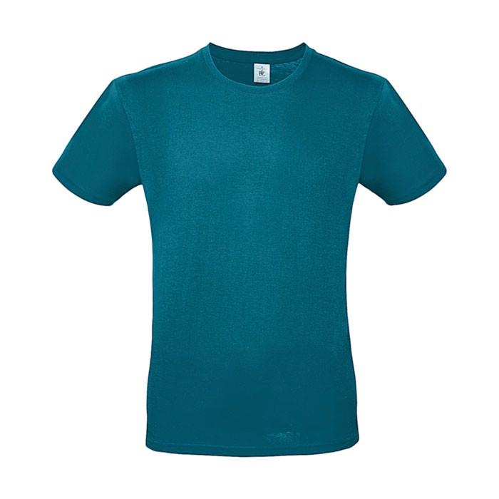 T-shirt 145 g/m² #E150 T-Shirt - Diva Blue / L