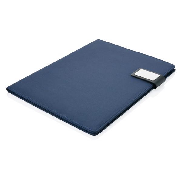 Základní portfolio - Modrá / Černá