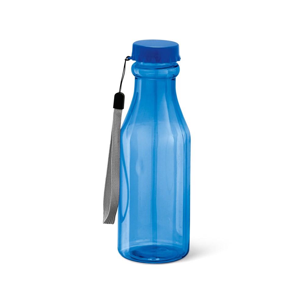 JIM. Sports bottle 510 ml - Royal Blue