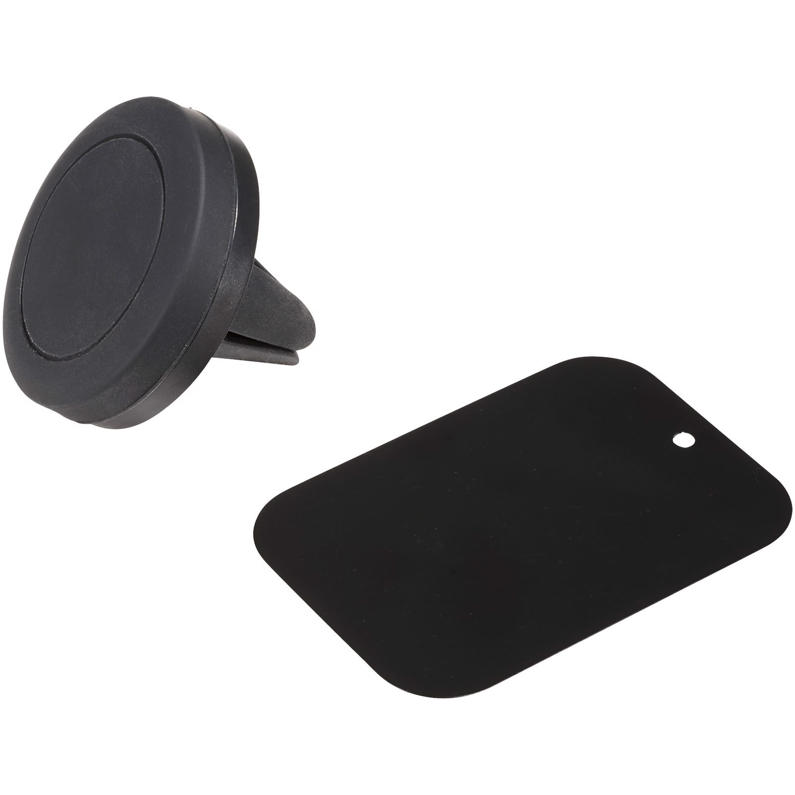 Mount-up magnetic smartphone stand
