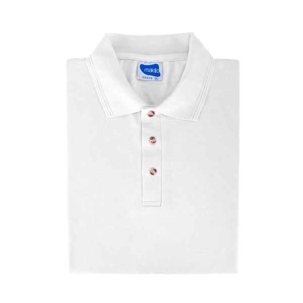 Polo Cerve - Blanco / XL