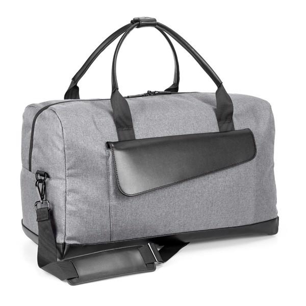 MOTION BAG. Bolsa de viaje MOTION - Gris Claro
