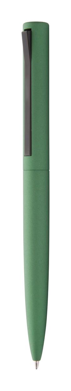 Kuličkové Pero Rampant - Zelená