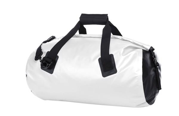 Sport-/Reisetasche Splash - Weiß