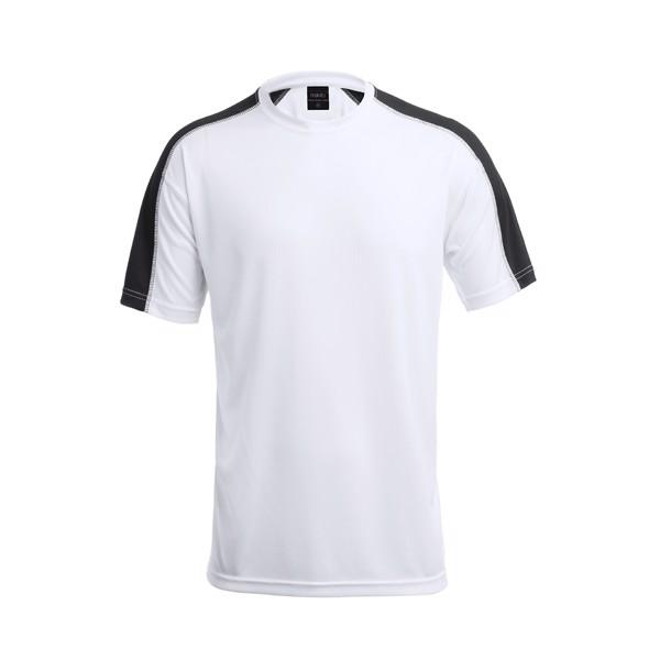 Camiseta Adulto Tecnic Dinamic Comby - Negro / XL