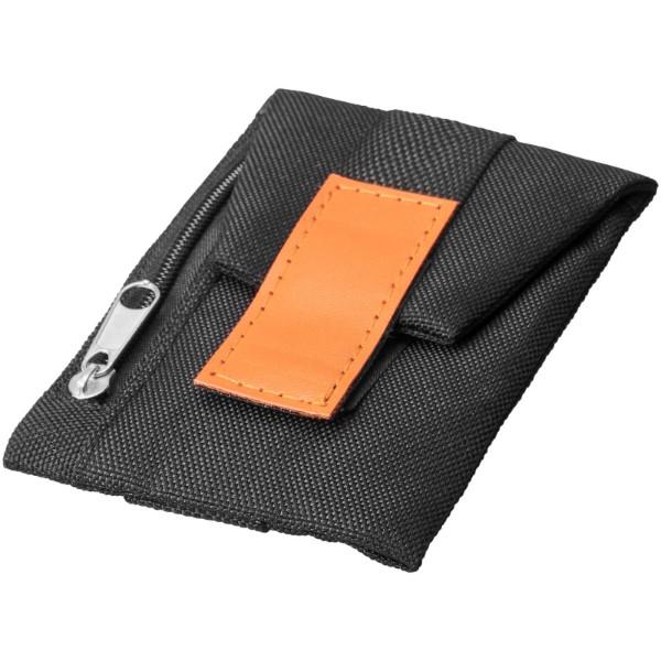 Keeper shoe wallet - Orange