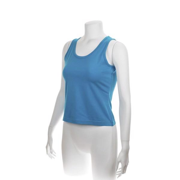 Camiseta Woman - Blanco / M