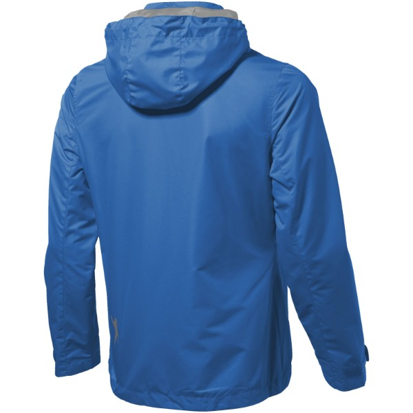 Top Spin jacket - Sky blue / M