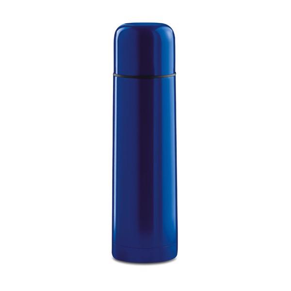 Double wall flask 500 ml Chan - Blue