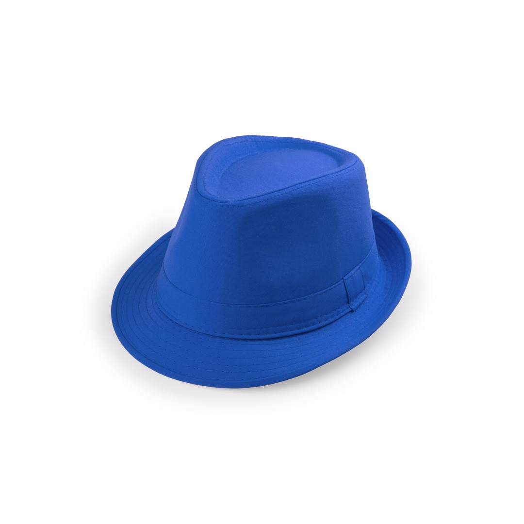 Hat Likos - Blue