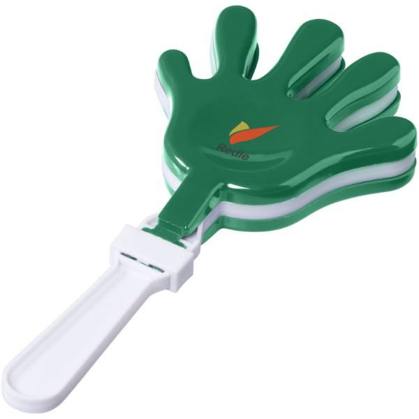 Plácačka High-Five - Zelená
