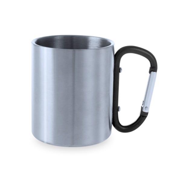 Mug Bastic - Black