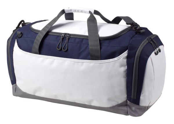 Sport/Travel Bag Joy - White