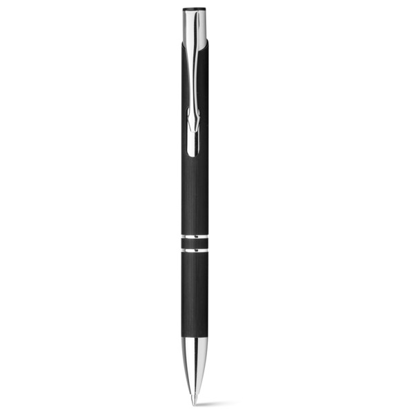 OLEG BRUSH. Kuličkové pero - Černá