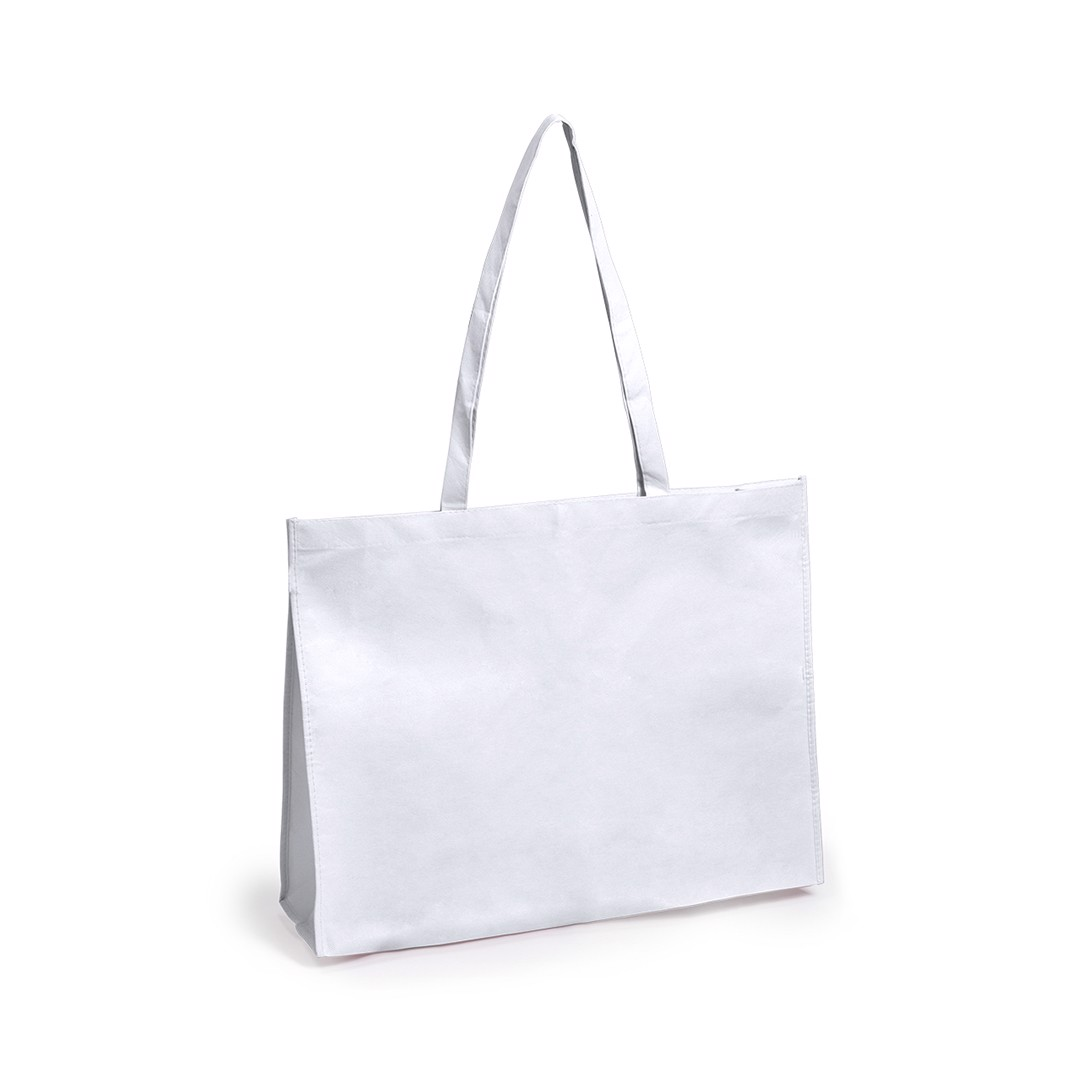 Bag Karean - White