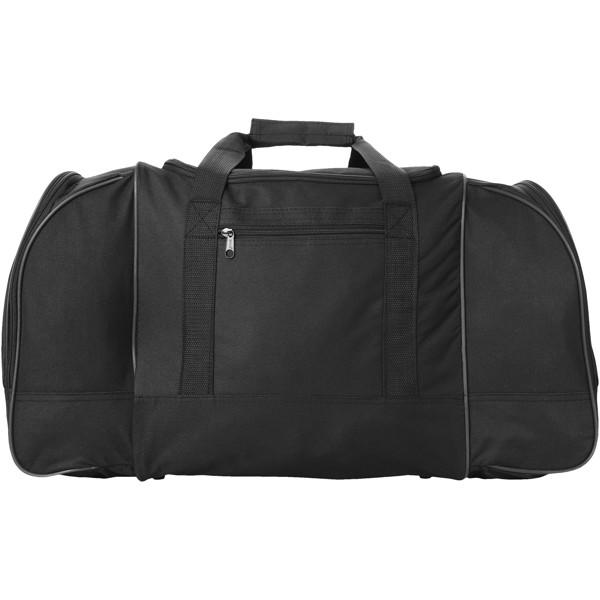 Cestovní taška Nevada - Černá