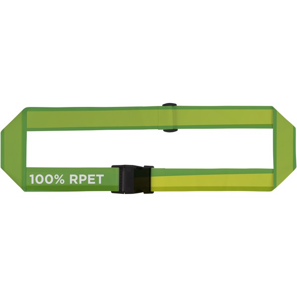 Luuc recycled PET luggage belt