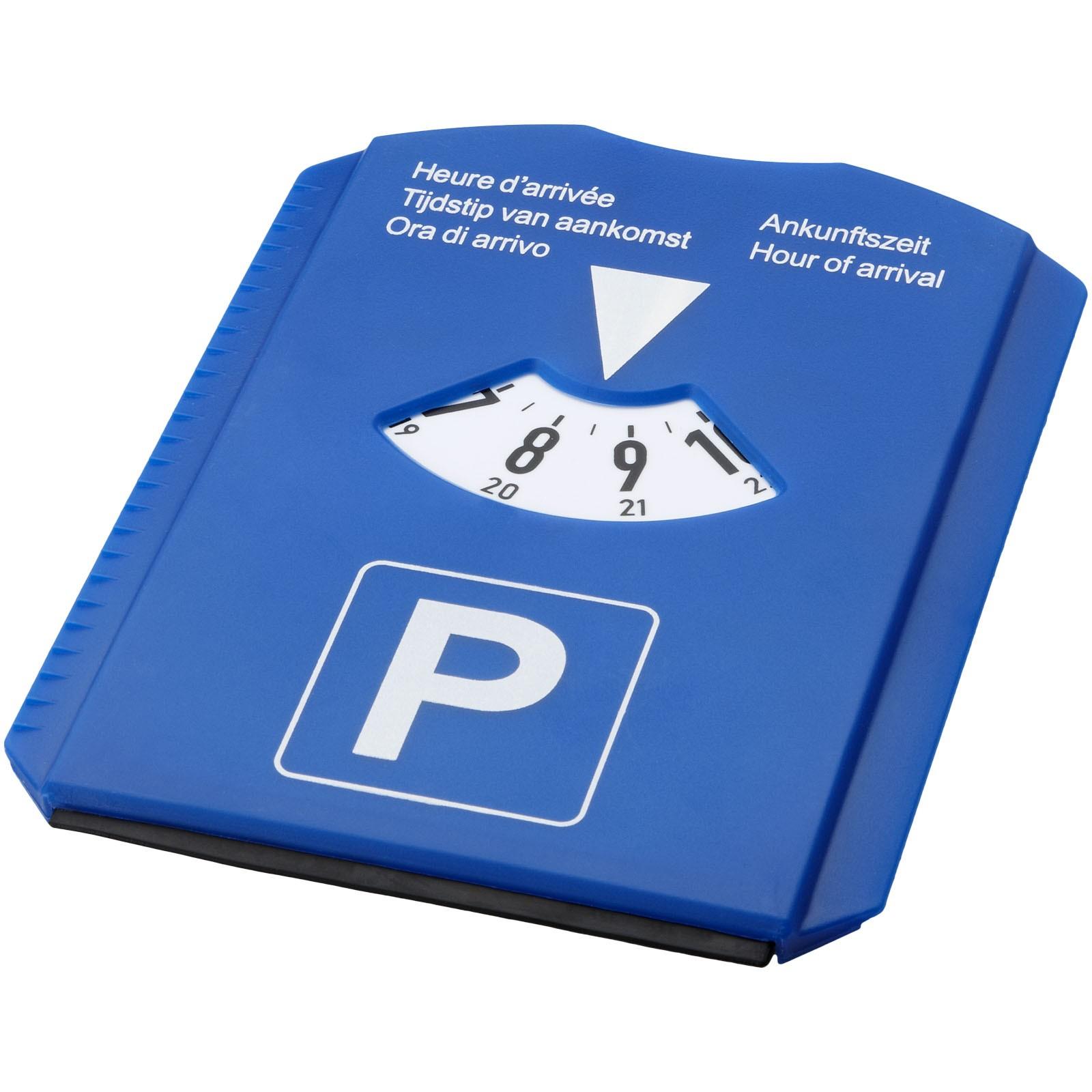 Parkovací hodiny Spot 5-v-1