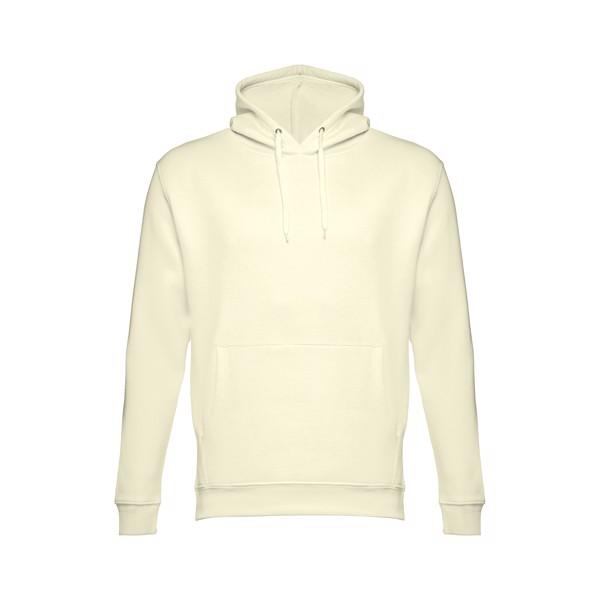 THC PHOENIX. Unisex hooded sweatshirt - Pastel Yellow / S