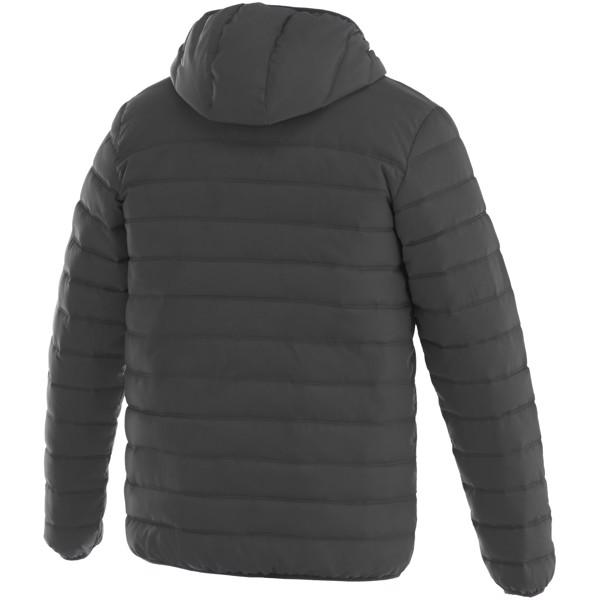 Norquay insulated jacket - Steel Grey / XXL