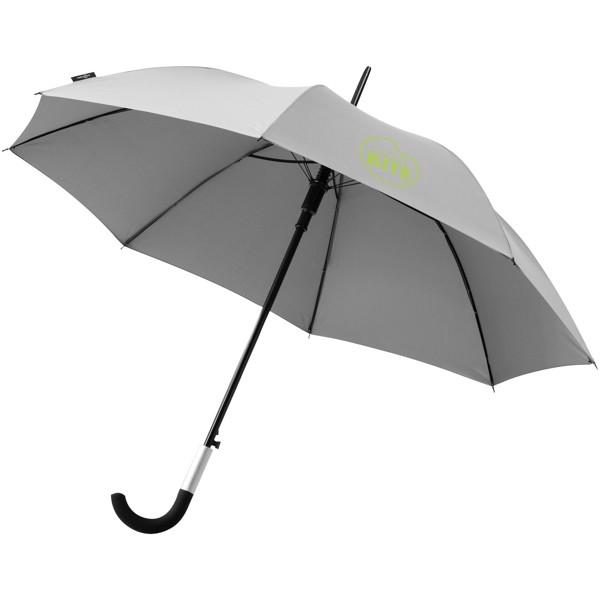 """23"""" deštník Arch s automatickým otvíráním - Šedá"""