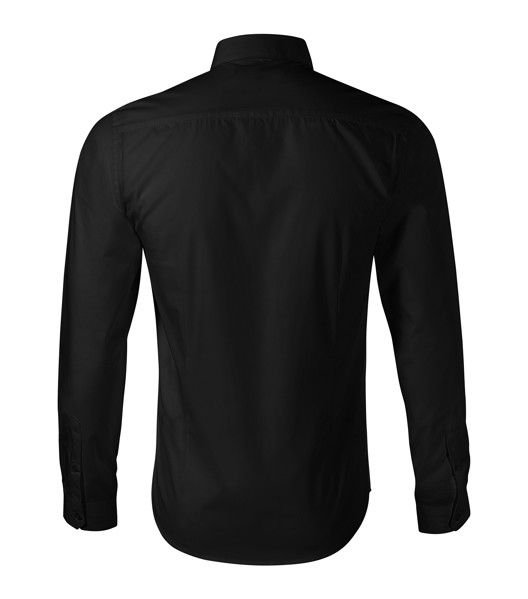 Shirt men's Malfinipremium Dynamic - Black / S