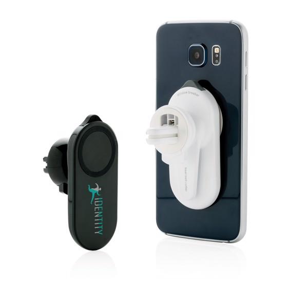 Bezpečnostní držák telefonu do auta