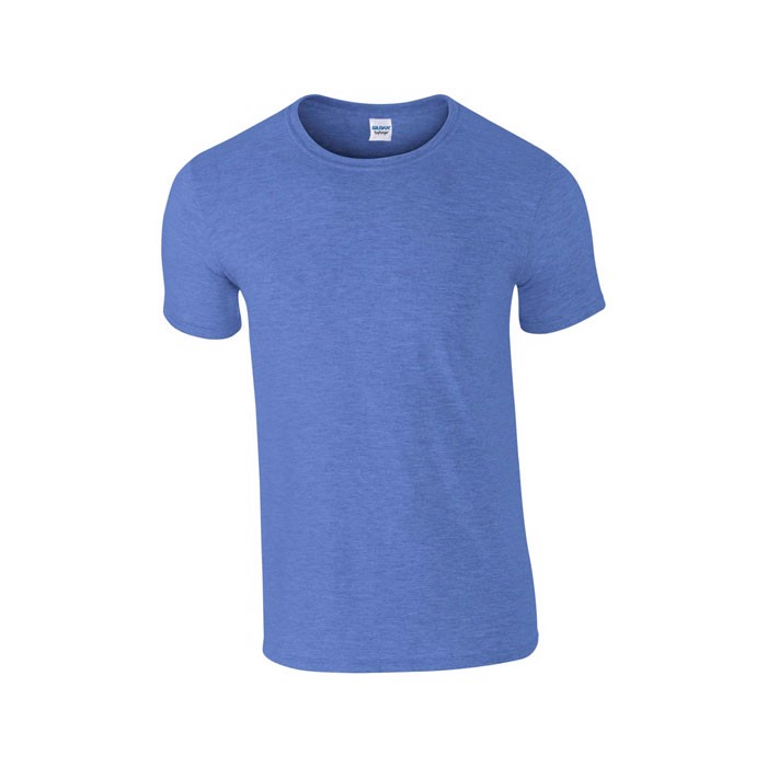 Ring Spun T-Shirt 150 g/m² Ring Spun T-Shirt 64000 - Heather Royal / L