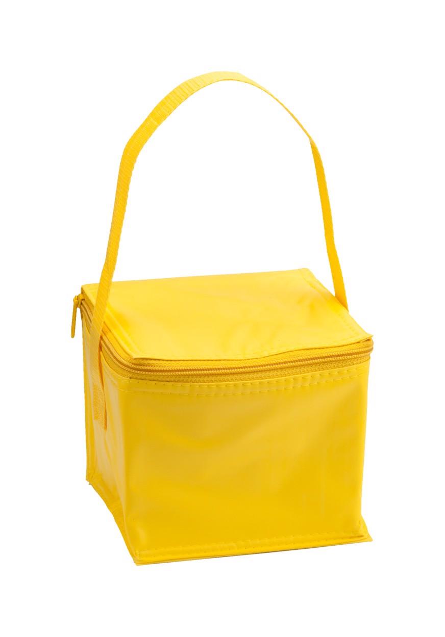 Chladící Taška Tivex - Žlutá
