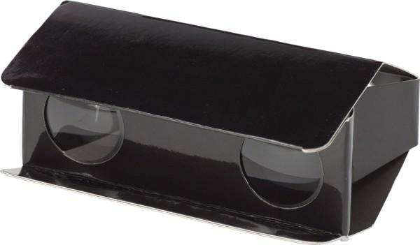 Cardboard binoculars