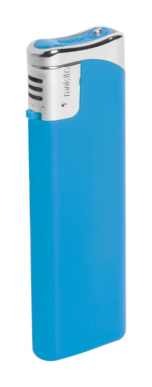 Zapalovač Plain - Světle Modrá