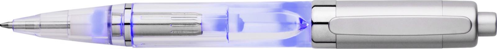 Plastic ballpen - Blue
