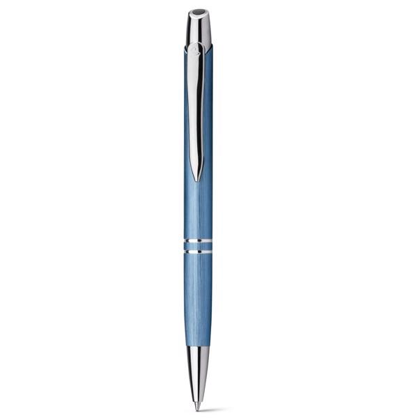MARIETA BRUSH. Bolígrafo - Azul Claro