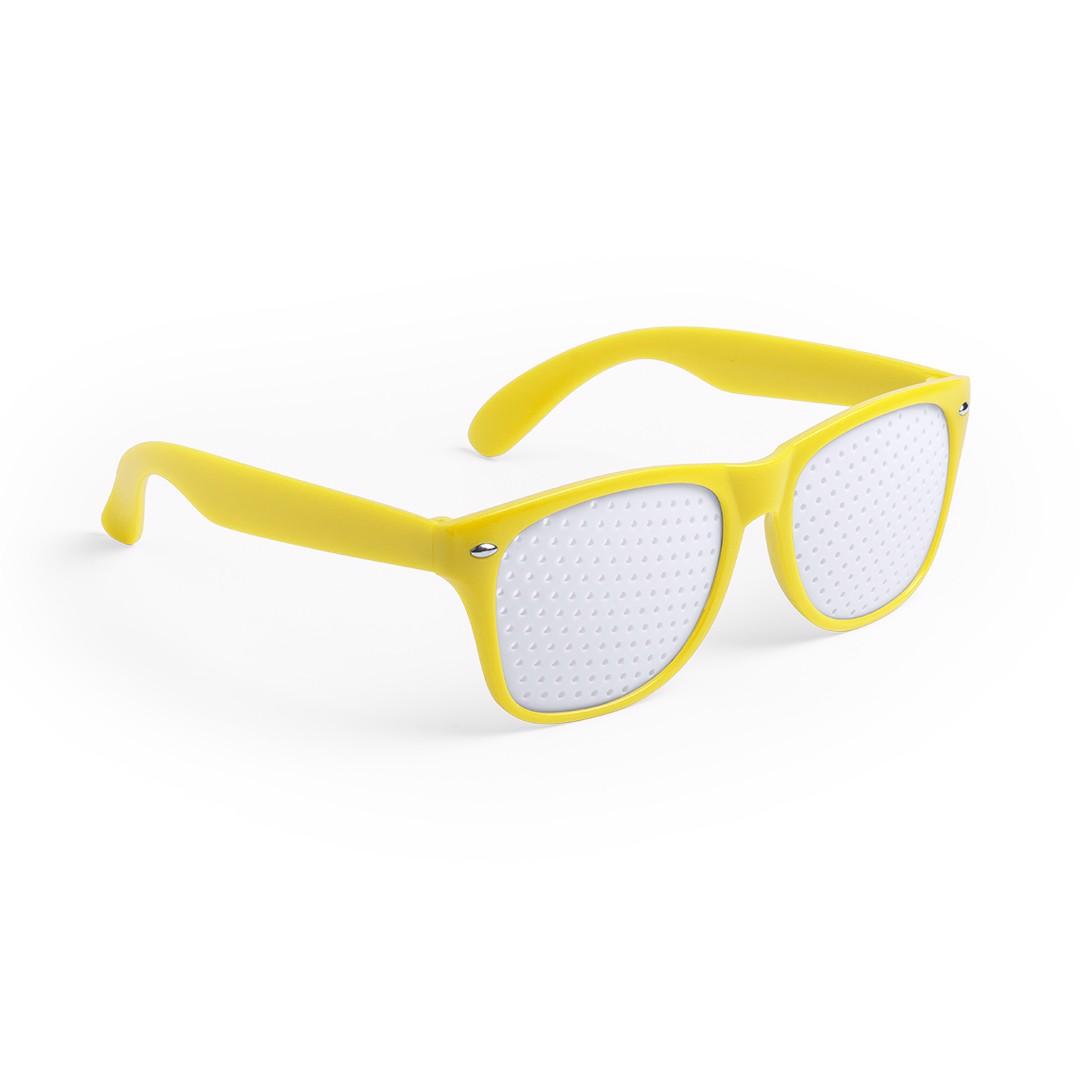 Gafas Zamur - Amarillo