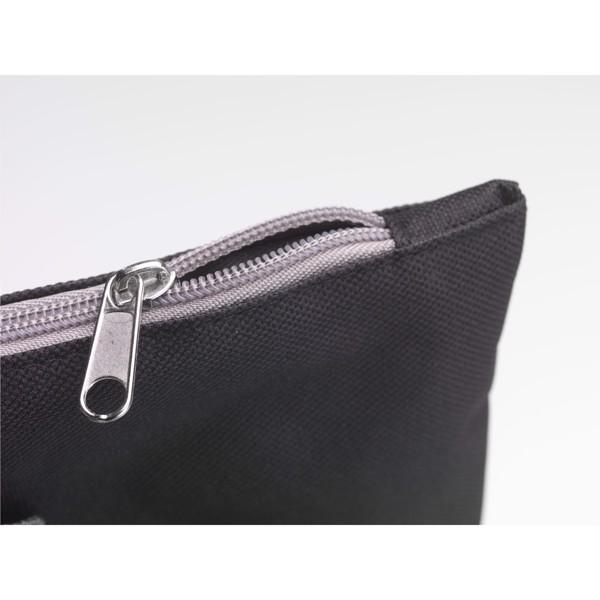 ZipShopper shopping bag - Black