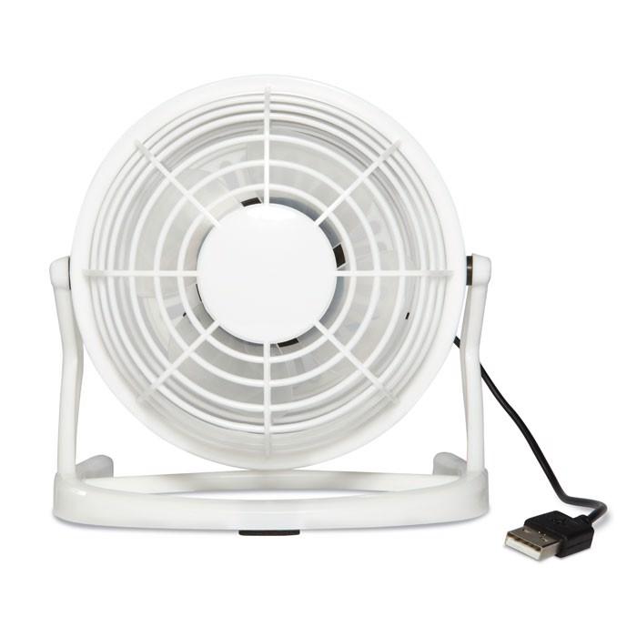 USB fan Airy - White